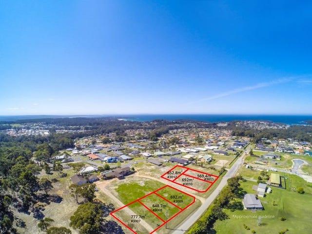 Lot 3011 Whitegum Road, Ulladulla, NSW 2539