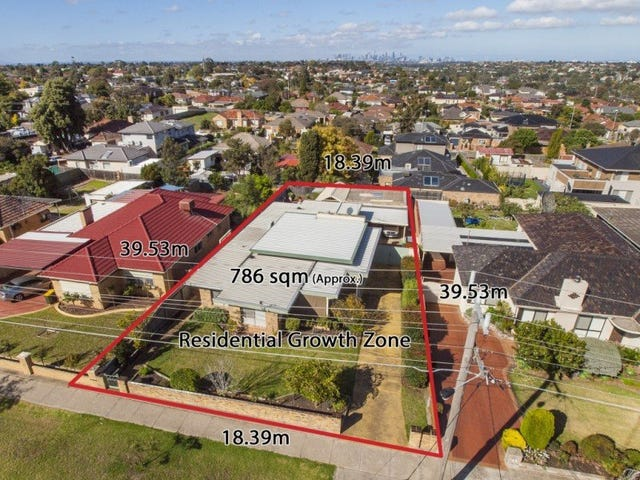 77 Snell Grove, Oak Park, Vic 3046