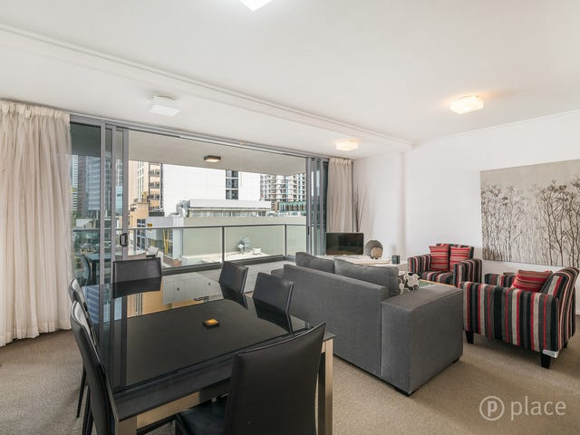 71/30 Macrossan, Brisbane City, Qld 4000