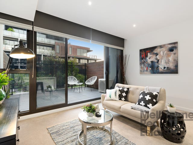 211/12 Coppin Street, Richmond, Vic 3121