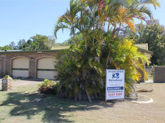 21 Colvillea Court, Palm Beach, Qld 4221
