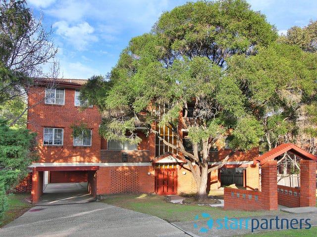 2/48-50 Manchester Street, Merrylands, NSW 2160