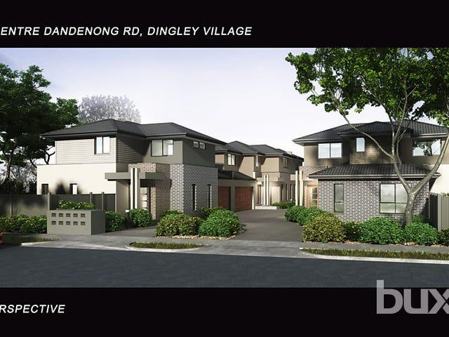 5/61-63 Centre Dandenong Road, Dingley Village, Vic 3172
