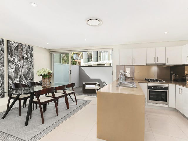 2/26 Wallace Street, Waverley, NSW 2024