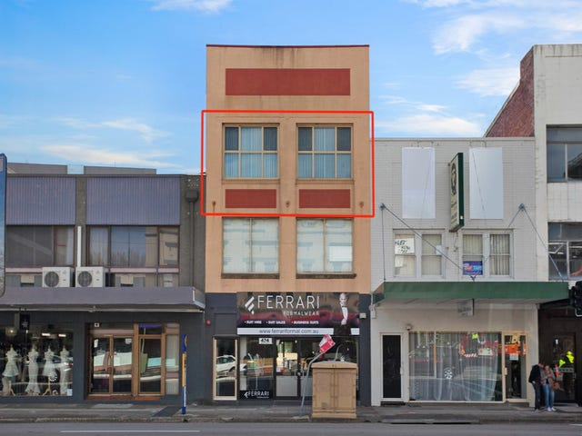 3/474 Hunter Street, Newcastle, NSW 2300