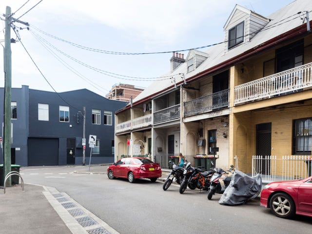 15 Renwick Street, Redfern, NSW 2016
