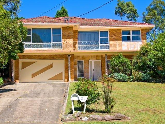 21 Craigholm Street, Sylvania, NSW 2224