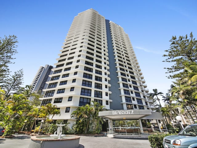 25/85 Old Burleigh Road, Surfers Paradise, Qld 4217
