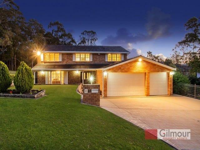 26 Hodgson Crescent, Baulkham Hills, NSW 2153