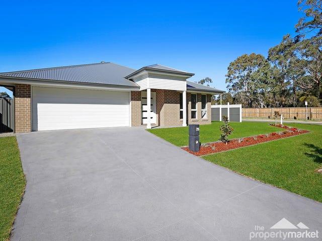 25 Minorca Circuit, Hamlyn Terrace, NSW 2259