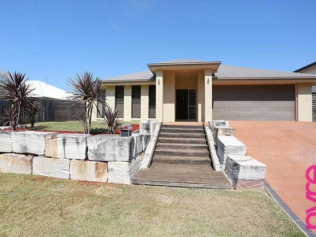 13 Wedgetail Circuit, Narangba, Qld 4504