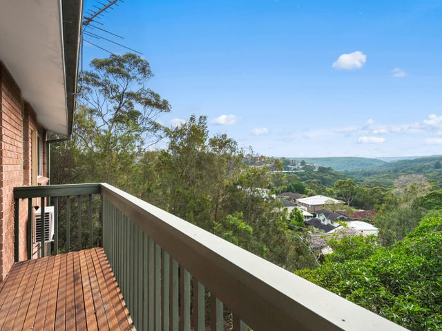 25/54 King Road, Hornsby, NSW 2077