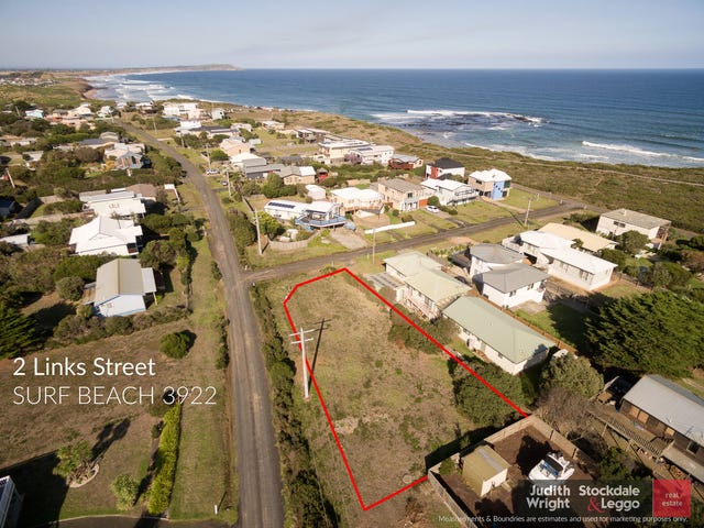 2 Links Street, Surf Beach, Vic 3922