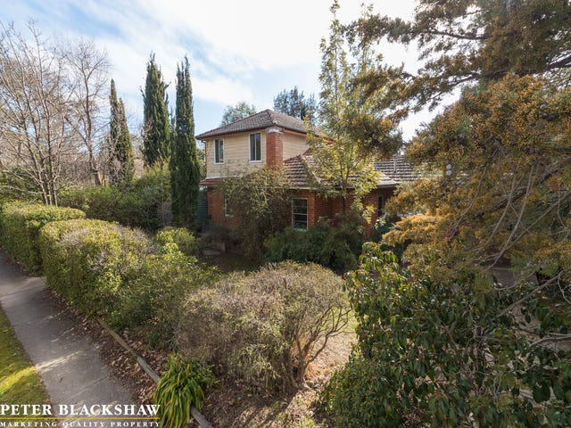 12 Faunce Crescent, O'Connor, ACT 2602