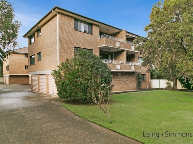 7/11 Jessie Street, Westmead, NSW 2145