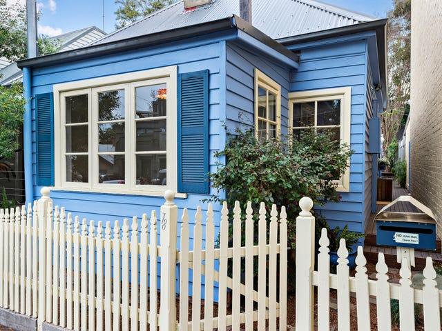 78 Curtis Road, Balmain, NSW 2041