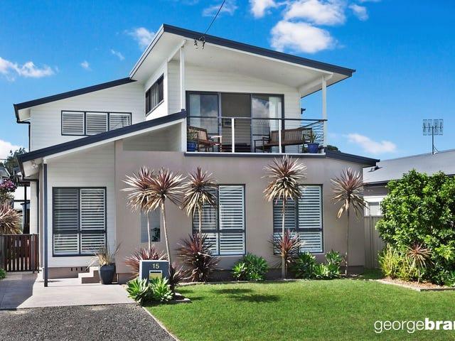 15 Davis Avenue, Davistown, NSW 2251