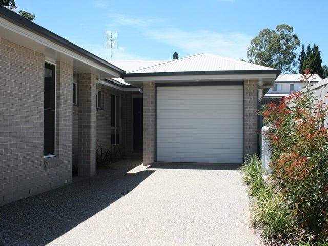 4/2 Prospect Street, North Toowoomba, Qld 4350