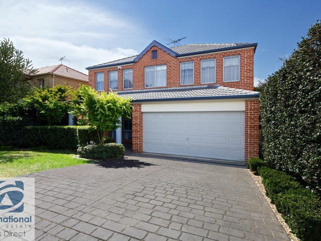 22 Said Terrace, Quakers Hill, NSW 2763