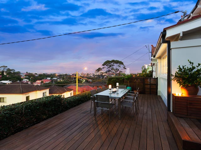 60A Bent Street, Neutral Bay, NSW 2089