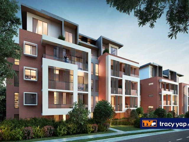 18/28-34 Carlingford Road, Epping, NSW 2121