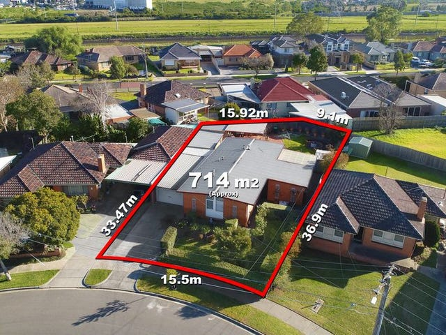 30 Hilbert Road, Airport West, Vic 3042
