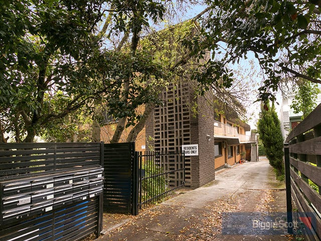 3/34 Elphin Grove, Hawthorn, Vic 3122