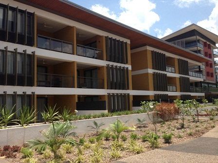 4203/3 Anchorage Court, Darwin City, NT 0800