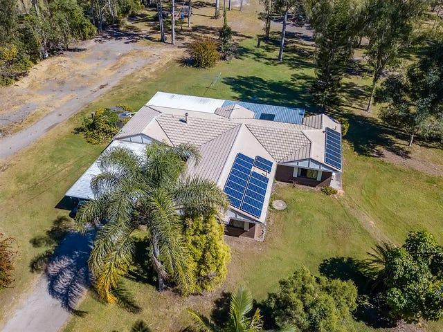 671 Waterford Tamborine Road, Buccan, Qld 4207