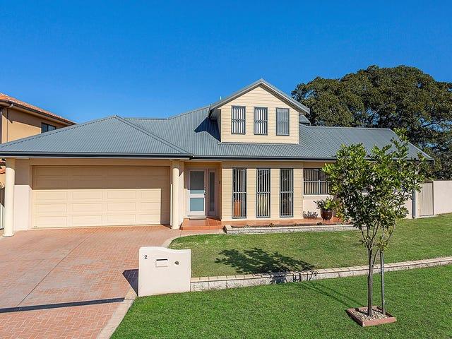 2 Danube Street, Kiama, NSW 2533
