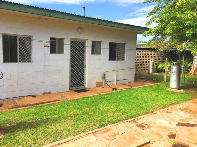 1/23 Undoolya Road, East Side, NT 0870