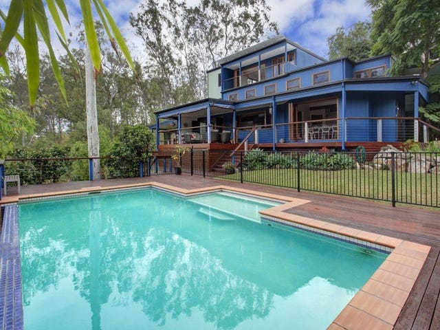 94 Sunset Road, Kenmore, Qld 4069