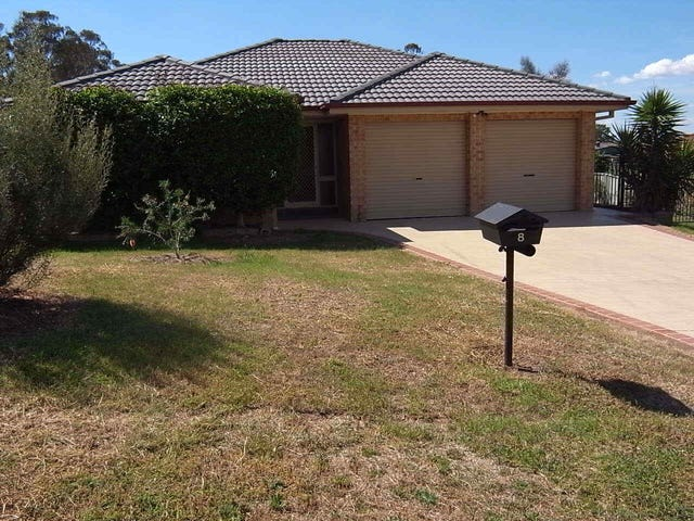 8  Grimes  Close, Denman, NSW 2328