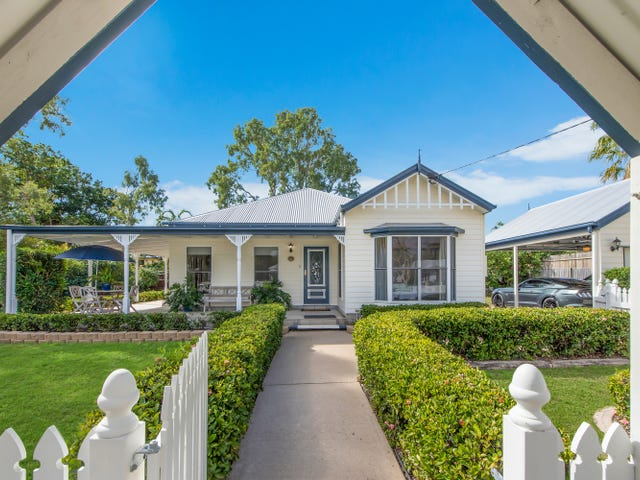 112 Coutts Drive, Bushland Beach, Qld 4818
