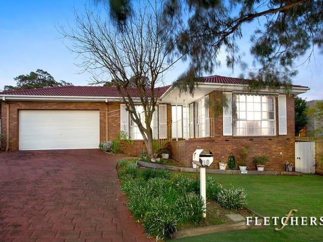 18 The Glade, Viewbank, Vic 3084
