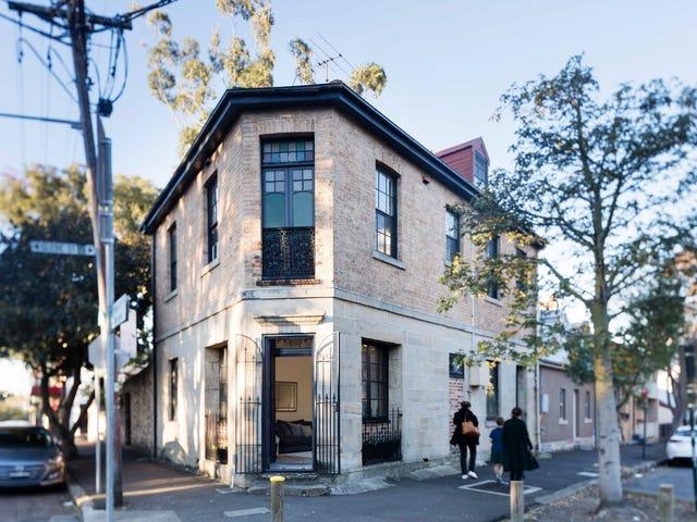 55 Glebe Street, Glebe, NSW 2037