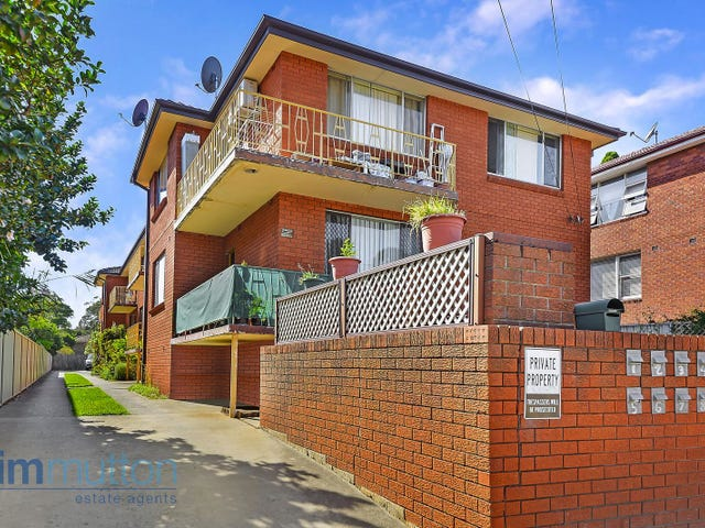 5/114 Rossmore Ave, Punchbowl, NSW 2196