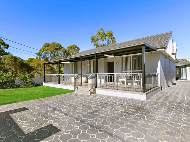 2 Dixmude Street, Granville, NSW 2142