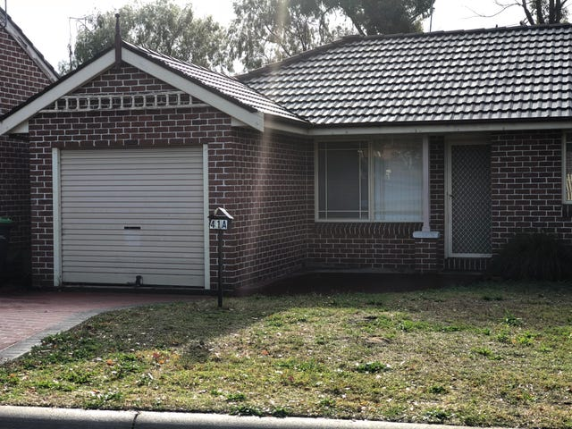 41a Harwood Circuit, Glenmore Park, NSW 2745