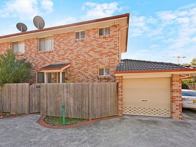 17/8-10 Metella Road, Toongabbie, NSW 2146