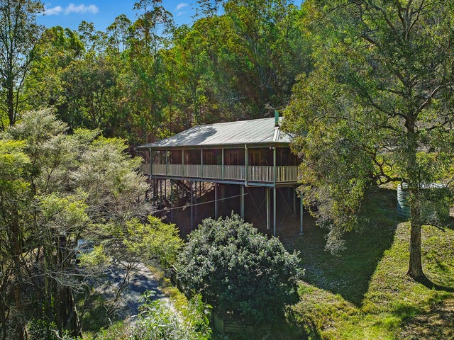 158 Bunning Creek Road, Yarramalong, NSW 2259