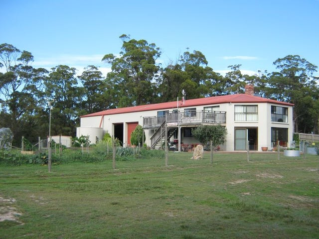 531 Binalong Bay Road, St Helens, Tas 7216