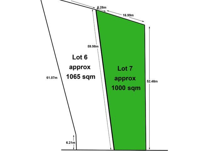Lot 1, 5 Kingston Crescent, Kingston Park, SA 5049