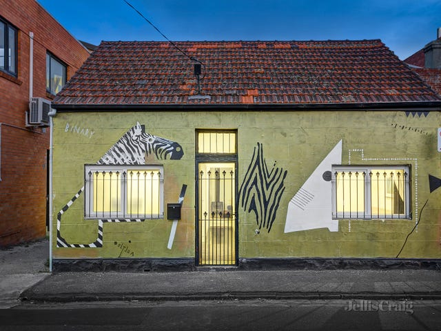 2-4 Little Oxford Street, Collingwood, Vic 3066