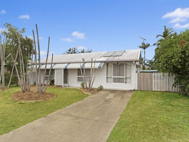 3 Duncan Court, Kelso, Qld 4815