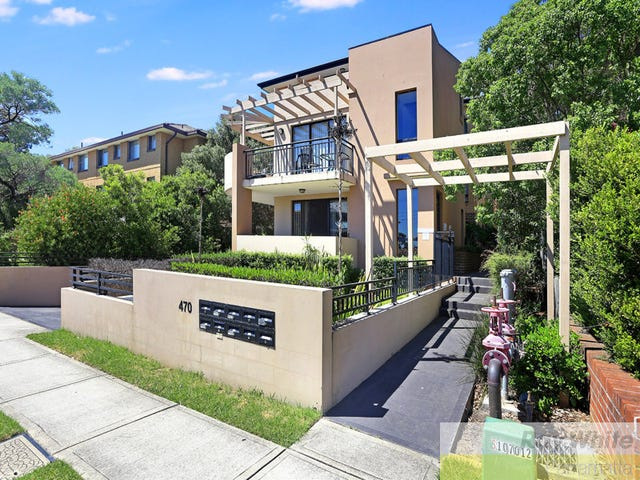 9/470 Guildford Road, Guildford, NSW 2161