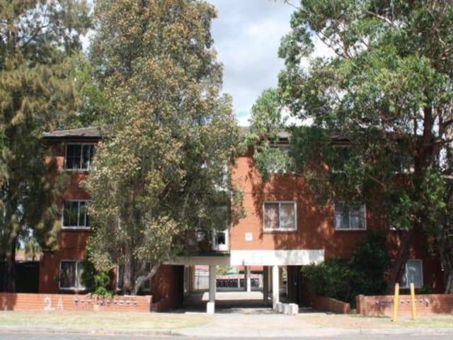 8/2A Union Road, Auburn, NSW 2144
