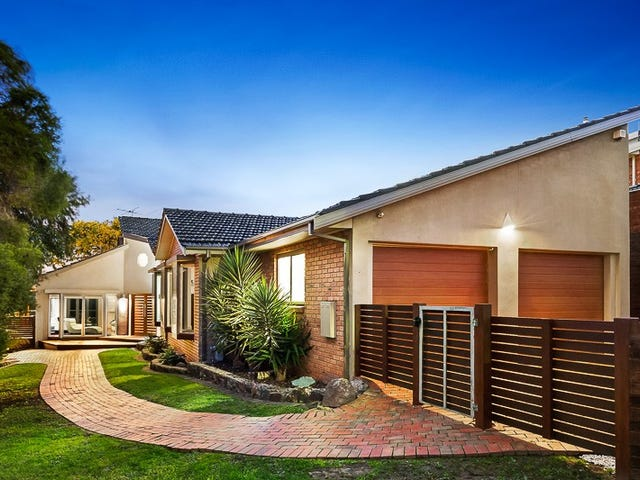 7 Yates Wynd, Doncaster East, Vic 3109