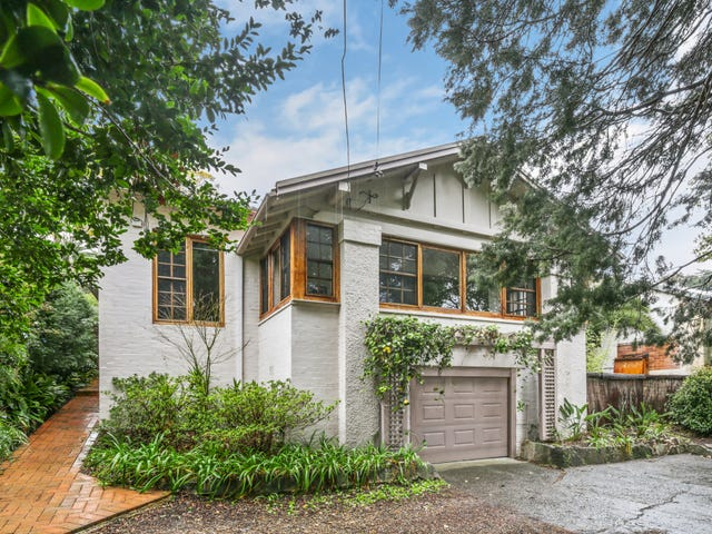 9 Lone Pine Avenue, Chatswood, NSW 2067