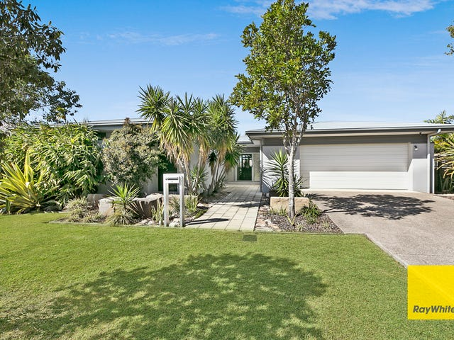 25 Macquarie Street, Wakerley, Qld 4154